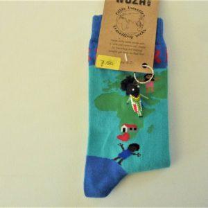 Little Traveller sokken